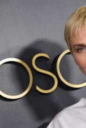 Charlize Theron - 2020 Oscars Nominees Luncheon