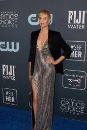 Charlize Theron – Critics' Choice Awards 2020
