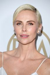 Charlize Theron – Producers Guild Awards 2020