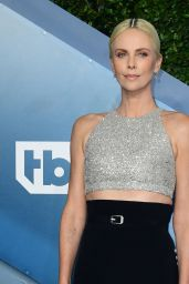 Charlize Theron – Screen Actors Guild Awards 2020