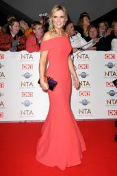 Charlotte Hawkins – National Television Awards 2020 in London
