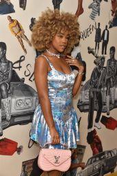 """Chidera Eggerue – """"Queen and Slim"""" Premiere in London"""