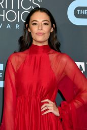 Chloe Bridges – Critics' Choice Awards 2020