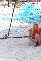 Chloe Ferry in a Bikini in Thailand 01/16/2020