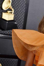 Chrissy Teigen – GRAMMY Awards 2020