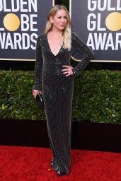 Christina Applegate – 2020 Golden Globe Awards