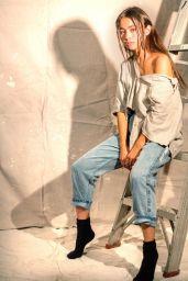 Ciara Riley Wilson - Photoshoot January 2020