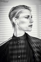 Claire Danes - The Hollywood Reporter 01/16/2020 Issue