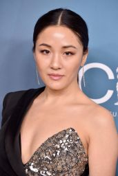 Constance Wu – Costume Designers Guild Awards 2020