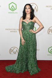 Constance Wu – Producers Guild Awards 2020