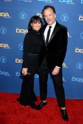 Constance Zimmer – Directors Guild of America Awards 2020