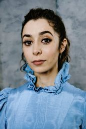 Cristin Milioti – Deadline Sundance Studio in Park City 01/25/2020