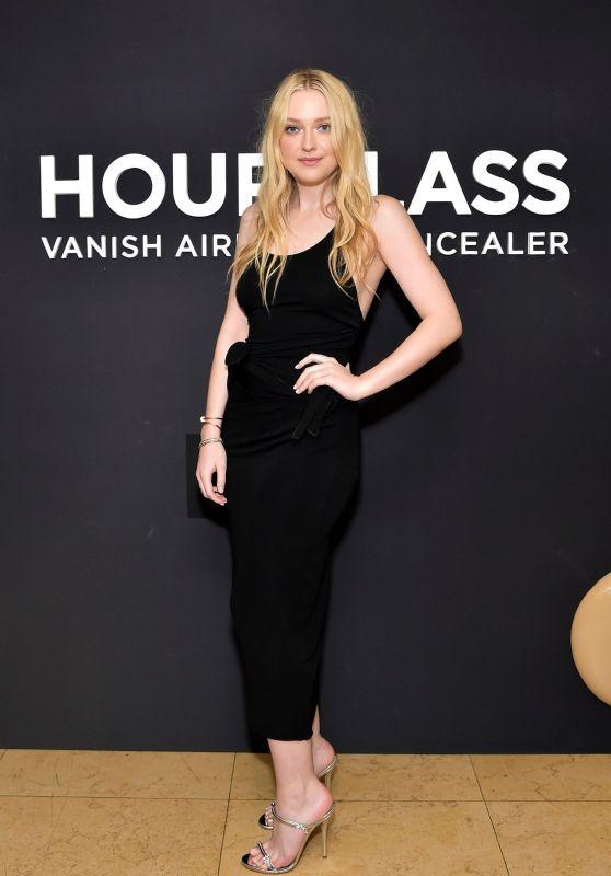 Dakota Fanning - Hourglass x Rosie Huntington-Whiteley Launch Event 01/15/2020