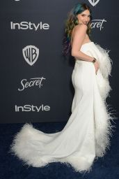 Dani Thorne – Warner Bros. and InStyle 2020 Golden Globe After Party