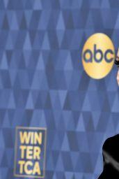 Danielle Savre – ABC Television's Winter Press Tour 2020 in Pasadena