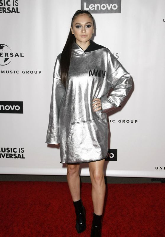 Daya – Universal's Grammys After Party in LA 01/26/2020