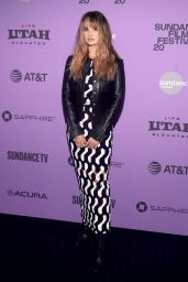 "Debby Ryan - ""Horse Girl"" Premiere at Sundance Film Festival"