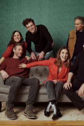 Debby Ryan - Netflix Sundance Portraits January 2020