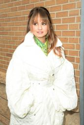 Debby Ryan - Out in Park City 01/27/2020