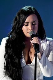 Demi Lovato - Performs at GRAMMY Awards 2020 (more photos)