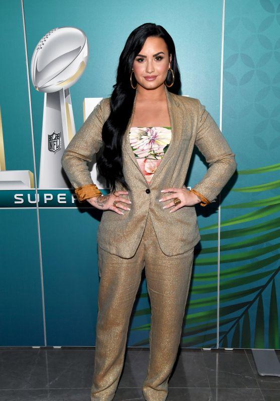 Demi Lovato - SiriusXM