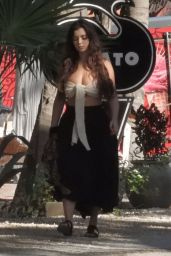 Demi Rose - Out in Tulum 01/06/2020