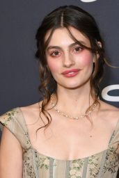 Diana Silvers – Warner Bros. and InStyle 2020 Golden Globe After Party