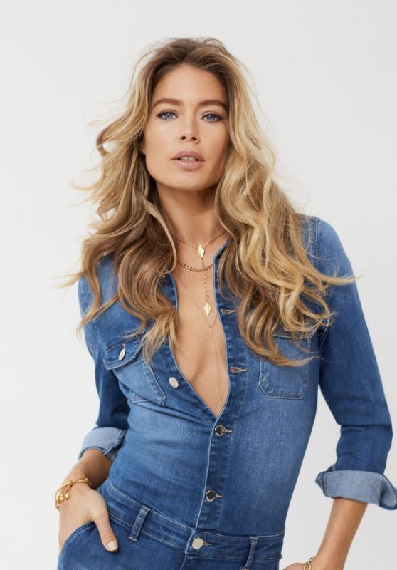 Doutzen Kroes - ONLY Spring / Summer Campaign 2020