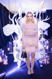 Dove Cameron - Ralph & Russo Afterparty in Paris 01/20/2020