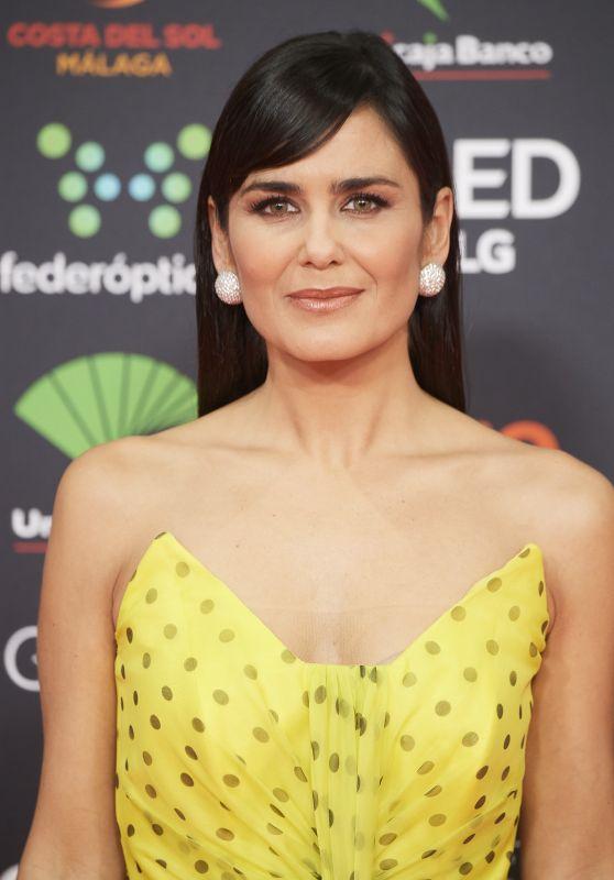 Elena Sanchez – Goya Cinema Awards 2020 in Madrid