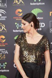 Elia Galera – Goya Cinema Awards 2020 in Madrid
