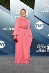 Elisabeth Moss – Screen Actors Guild Awards 2020
