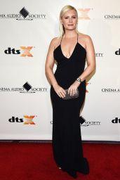 Elisha Cuthbert - Cinema Audio Society Awards 2020