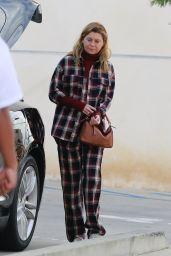 Ellen Pompeo - Out in Los Feliz 01/17/2020