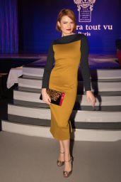 Elodie Frege – On Aura Tout Vu show at Paris Fashion Week 01/20/2020