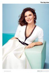 Emilia Fox - Good Housekeeping UK February 2020 Issue