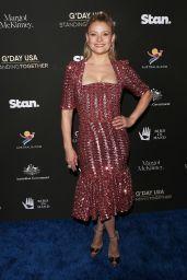 Emilie de Ravin – G'Day USA 2020