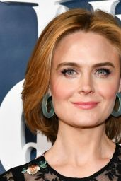 "Emily Deschanel – ""Mythic Quest: Raven's Banquet"" Premiere in LA"