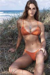 Emily Feld - LYUN Magazine February 2020
