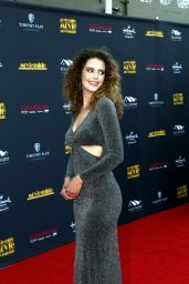Emma Deckers – Movieguide Awards 2020