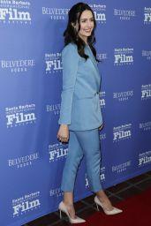 Emma Fuhrmann – Virtuosos Award at Santa Barbara International Film Festival 2020