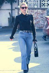 Emma Roberts - Out in Los Feliz 01/11/2020