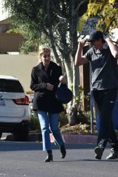 Emma Roberts - Out in Studio City 01/12/2020