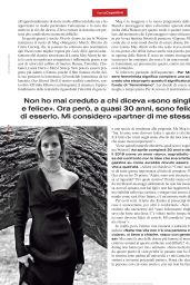 Emma Watson - Vanity Fair Italy 01/29/2020 Issue