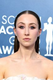 Erin Doherty – Screen Actors Guild Awards 2020