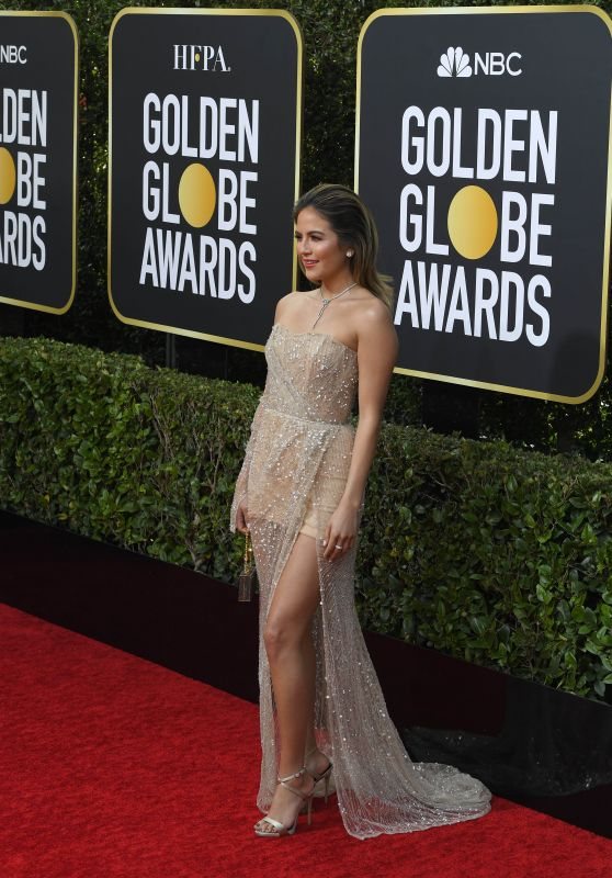 Erin Lim – 2020 Golden Globe Awards
