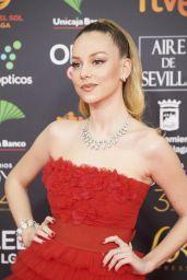 Ester Exposito – Goya Cinema Awards 2020 in Madrid