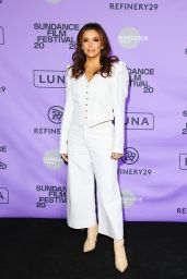 Eva Longoria - 2020 Women at Sundance Celebration