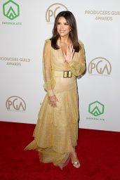 Eva Longoria – Producers Guild Awards 2020