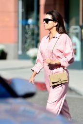 Eva Longoria Street Style 01/07/2020